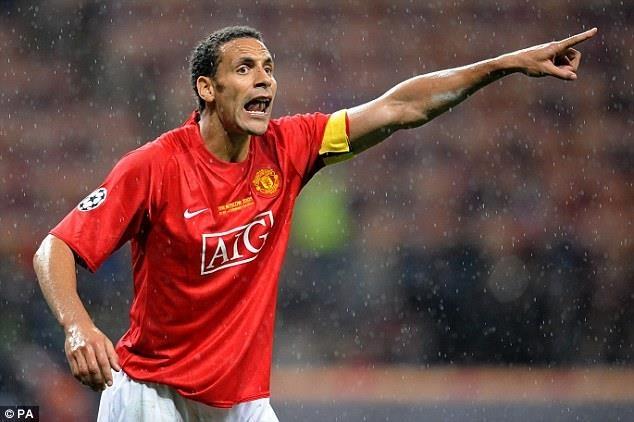 MU moi Rio Ferdinand ve lam giam doc the thao hinh anh 2
