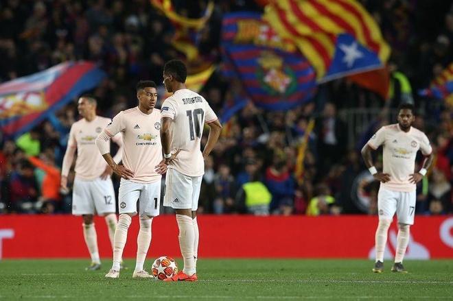 HLV Liverpool: 'Camp Nou dau phai la thanh duong bong da' hinh anh 1