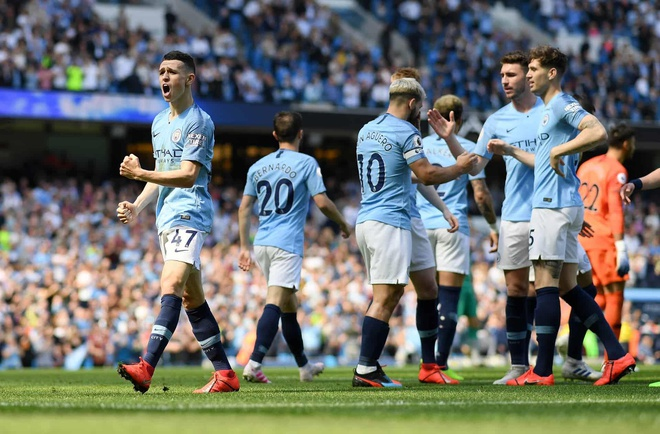 Man City lap thanh tich chua tung co neu vo dich FA Cup hinh anh 6