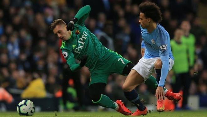 Man City lap thanh tich chua tung co neu vo dich FA Cup hinh anh 7