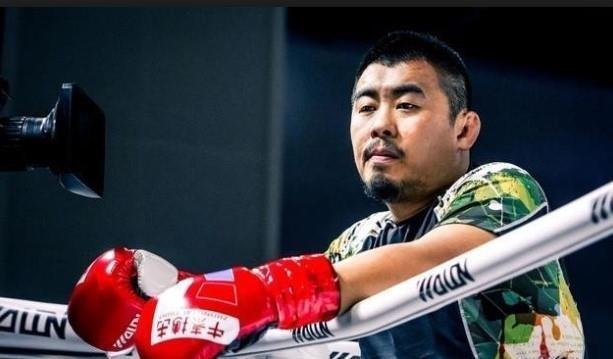 Vi sao Tu Hieu Dong gay han voi vo thuat truyen thong Trung Quoc? hinh anh 4