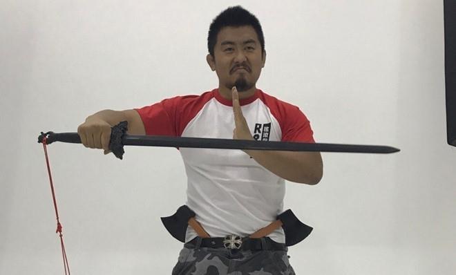 Vi sao Tu Hieu Dong gay han voi vo thuat truyen thong Trung Quoc? hinh anh 7