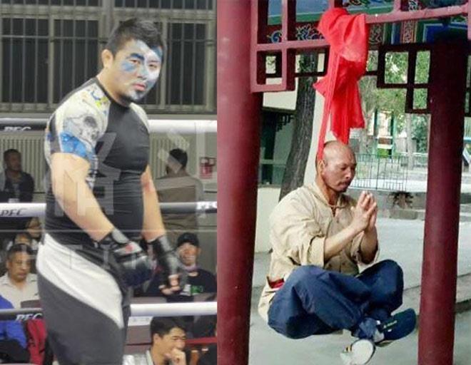 Thach dau Tu Hieu Dong, cao thu Thieu Lam treo co thi uy hinh anh 1