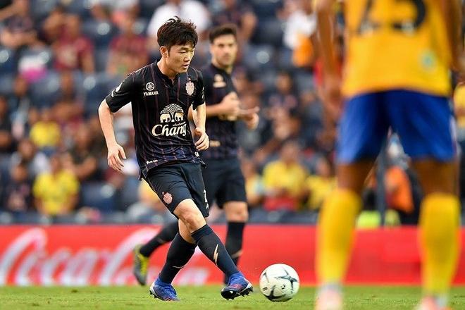 Phong vien Thai Lan: 'Xuan Truong the hien tot o Thai League' hinh anh 1