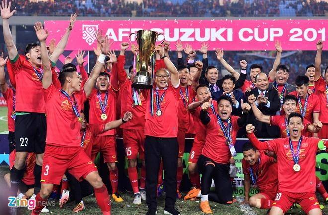 World Cup 2034,  ASEAN dang cai World Cup 2034,  doi tuyen Viet Nam,  Lien doan Bong da Viet Nam anh 1