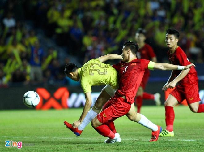 Bao Thai Lan: 'De tho nhat neu gap Viet Nam o vong loai World Cup' hinh anh 1