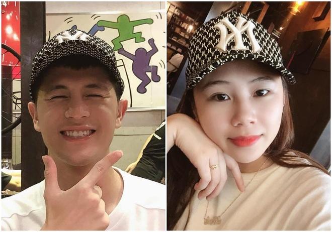 Dinh Trong va ban gai khoe mu doi khien Bui Tien Dung 'phat hon' hinh anh 1