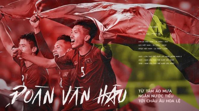 Cuu sao V.League gop cong dua Van Hau sang Ha Lan hinh anh 1