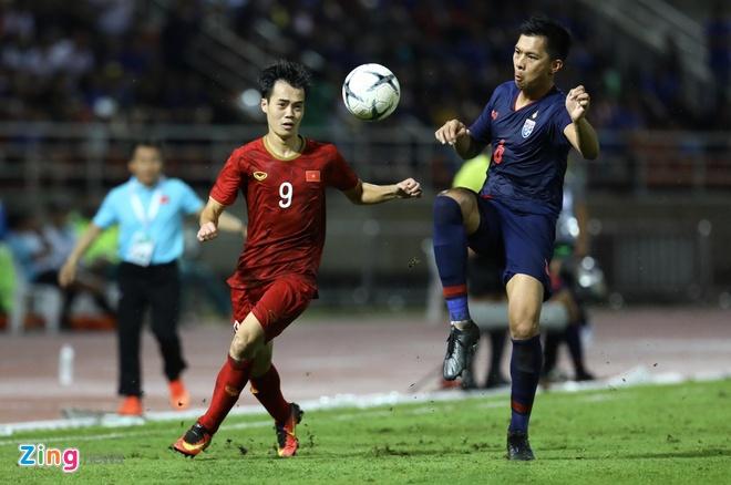 HLV Pham Minh Duc: 'Neu Cong Phuong ghi ban, moi thu da khac' hinh anh 2