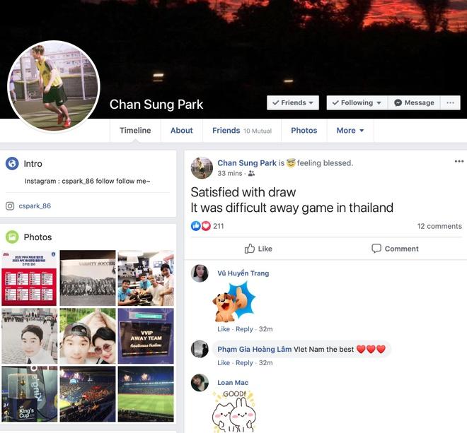 Con trai thay Park thua nhan Viet Nam gap kho khi doi dau Thai Lan hinh anh 1
