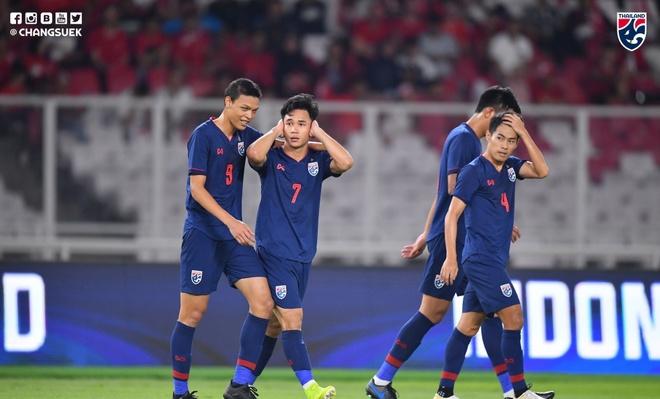 Nishino dua Thai Lan tro lai quy dao voi tran thang Indonesia hinh anh 5