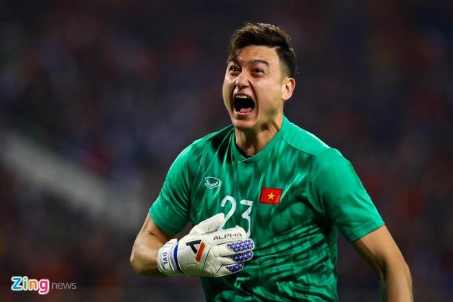 Van Lam: 'Viet Nam no luc tung tran de mo den World Cup' hinh anh 1
