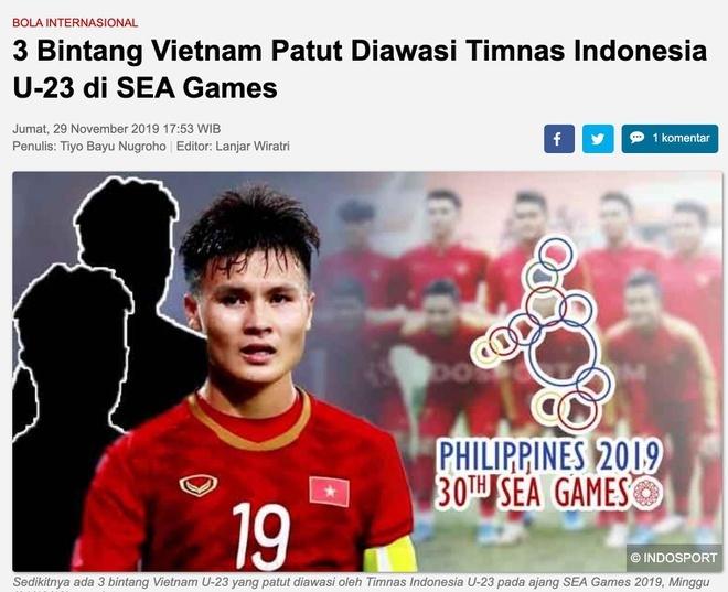 'U22 Viet Nam se co 3 diem truoc Indonesia' hinh anh 2