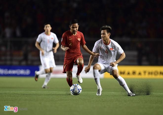 Indonesia nhan that bai kep tai SEA Games 30 hinh anh 1