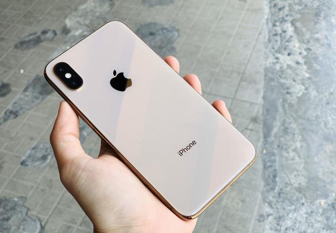 iPhone SE 2020 va 5 doi iPhone cu gia tu 5 trieu dong hinh anh 4 xs_max.jpg
