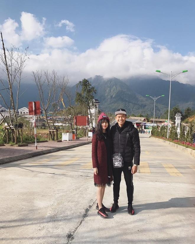 Ban gai Thanh Chung: 'Rat thuong anh khi khong the tham du ASIAD 2018' hinh anh 3