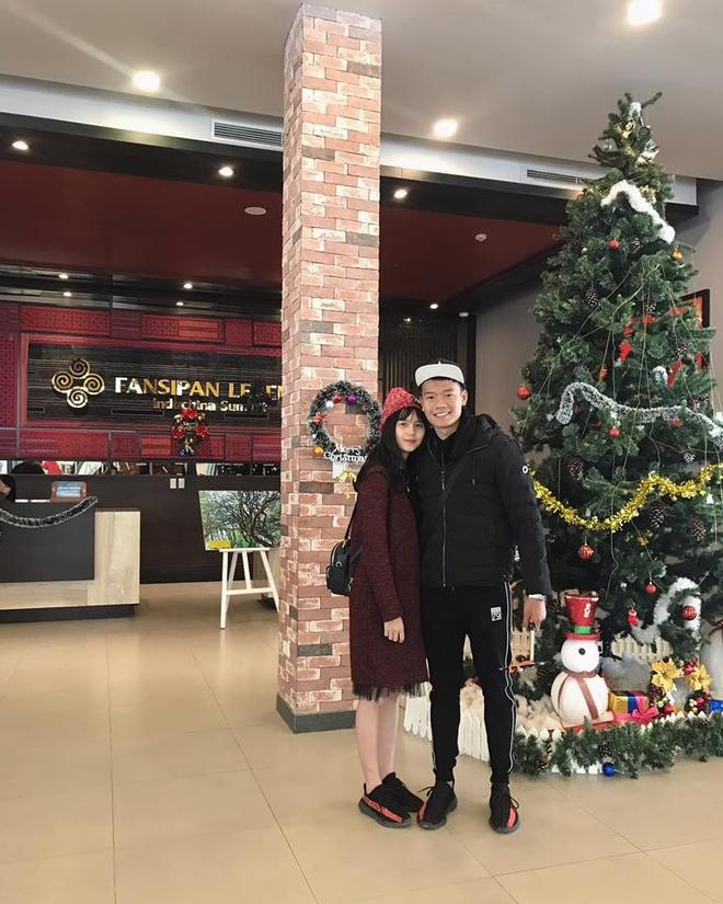 Ban gai Thanh Chung: 'Rat thuong anh khi khong the tham du ASIAD 2018' hinh anh 6