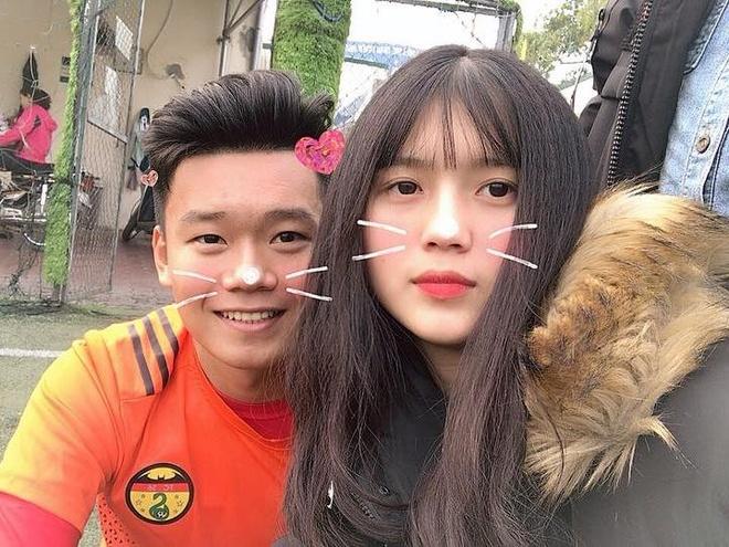 Ban gai Thanh Chung: 'Rat thuong anh khi khong the tham du ASIAD 2018' hinh anh