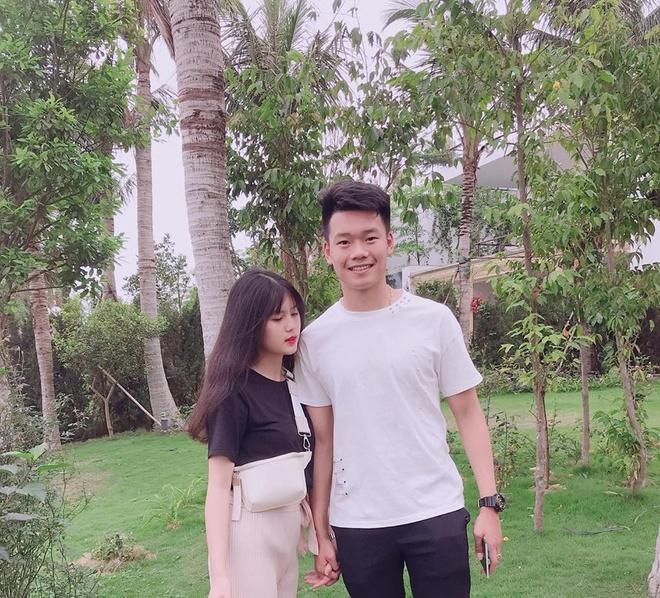 Ban gai Thanh Chung: 'Rat thuong anh khi khong the tham du ASIAD 2018' hinh anh 7