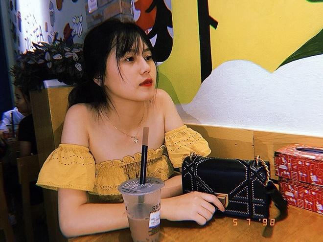 Ban gai Thanh Chung: 'Rat thuong anh khi khong the tham du ASIAD 2018' hinh anh 12
