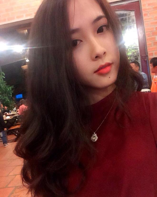 Ban gai o My cua cau thu Minh Vuong: Luon day som xem Viet Nam da hinh anh 5