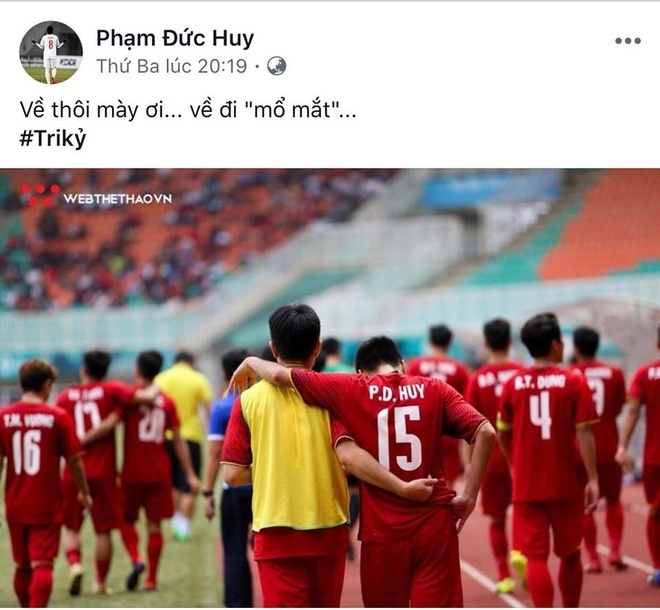 Dan cau thu Olympic Viet Nam lam gi sau ASIAD 2018? hinh anh 12