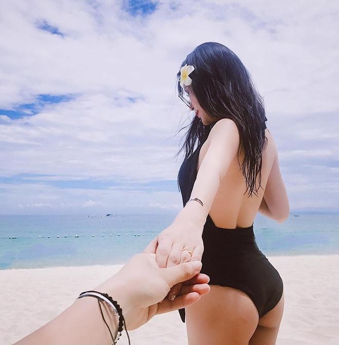9X Ha Noi bi che gieu vi anh selfie khac han luc len tivi hinh anh 7