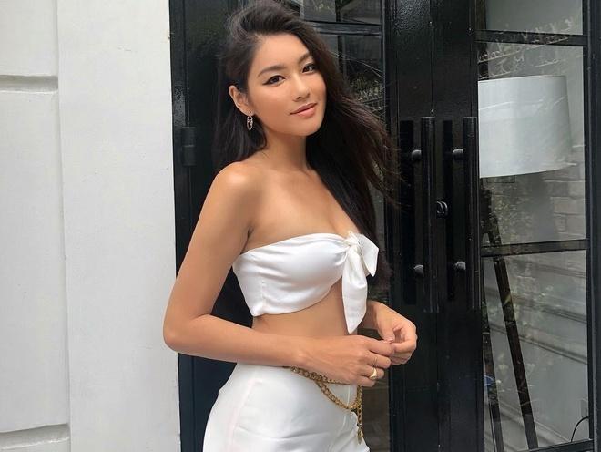 'Con nha giau' Le Thao Nhi: Tien khong mua duoc gia dinh va tinh yeu hinh anh