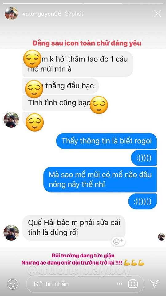 Xuan Truong 'nong nay' nhan Van Toan: Dau bac, tinh tinh cung bac hinh anh 2