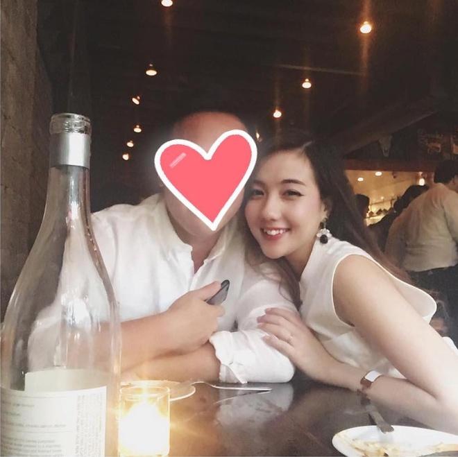 Chuyen tinh dep cua Mie Nguyen: Tu yeu kin tieng den cau hon lang man hinh anh 9