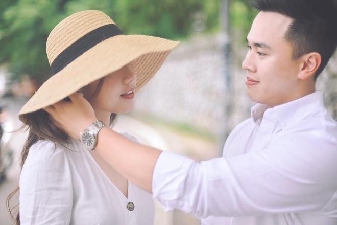 Chuyen tinh dep cua Mie Nguyen: Tu yeu kin tieng den cau hon lang man hinh anh 10