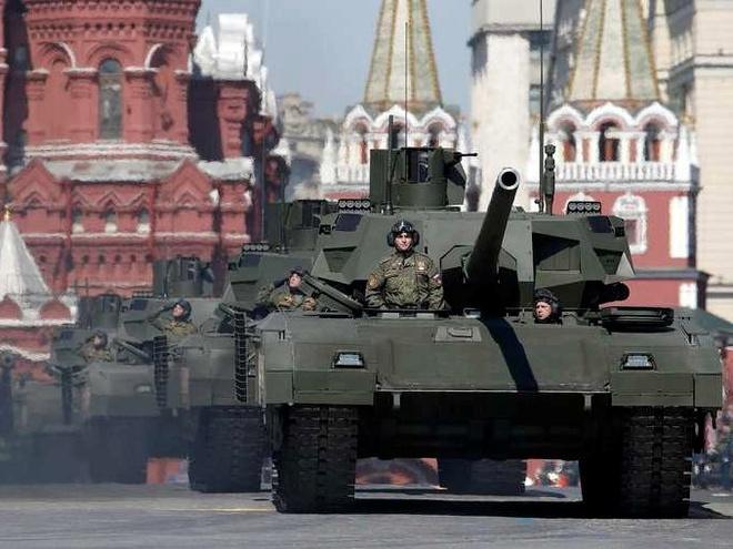 NATO lo lang khi 100.000 binh si Nga tap tran sat bien gioi hinh anh 1