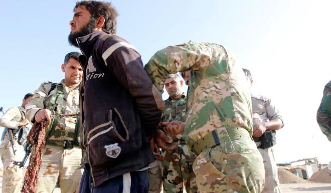 Hon 1.000 chien binh dau hang, ngay tan cua IS o Iraq sap den hinh anh