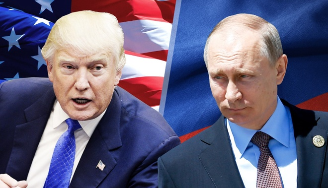 Putin - Trump: 'Gau xam' va 'Dai bang' trong moi quan he bang gia hinh anh
