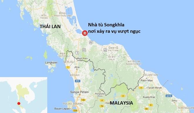 Vuot nguc Thai Lan anh 2