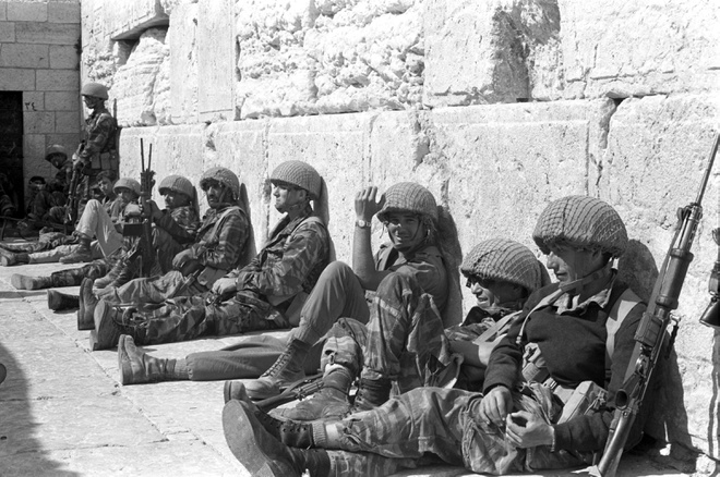 Xung dot Israel - Palestine anh 4
