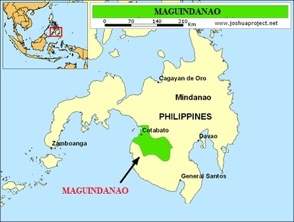 IS tan cong Philippines anh 2