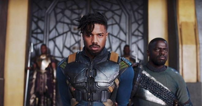 Ke thu cua Black Panther la phan dien 'hoan hao' nhat cua Marvel? hinh anh 1