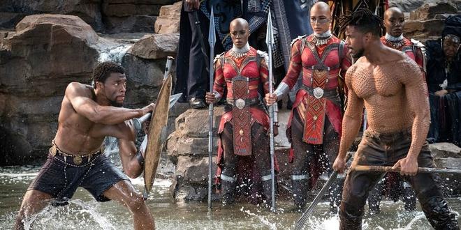 Ke thu cua Black Panther la phan dien 'hoan hao' nhat cua Marvel? hinh anh 2