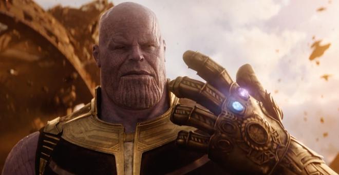 Thanos co the manh den muc nao neu 'gom' du 6 vien da vo cuc? hinh anh