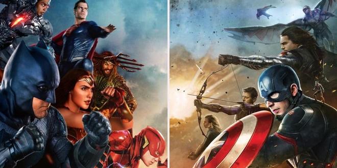 10 bai hoc xuong mau DC nen hoc tu 'Infinity War' cua Marvel hinh anh