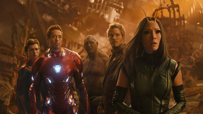 'Avengers 4' he lo thong tin ve su hy sinh cua cac sieu anh hung hinh anh 1