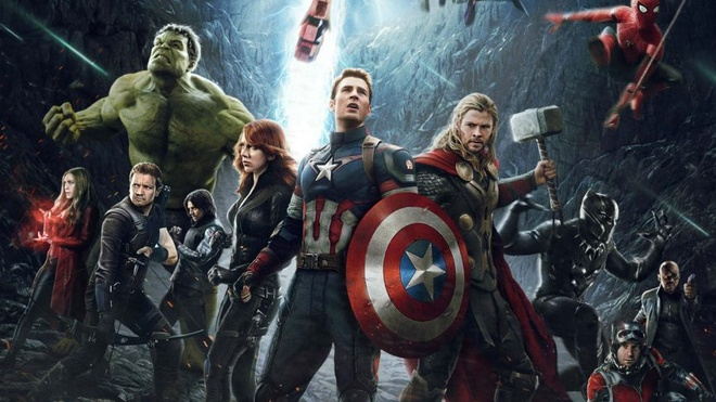 'Avengers 4' he lo thong tin ve su hy sinh cua cac sieu anh hung hinh anh 2