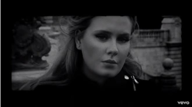 Someone Like You - Adele hinh anh