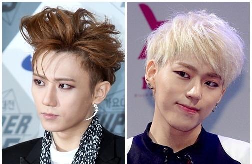 Tough Cookie & Royal - Zico (Block B) ft. Hyunseung (BEAST) hinh anh