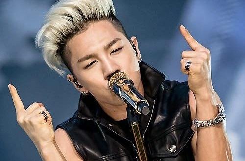 Taeyang, BEAST dai thang ngay dau 'Grammy Han Quoc' hinh anh