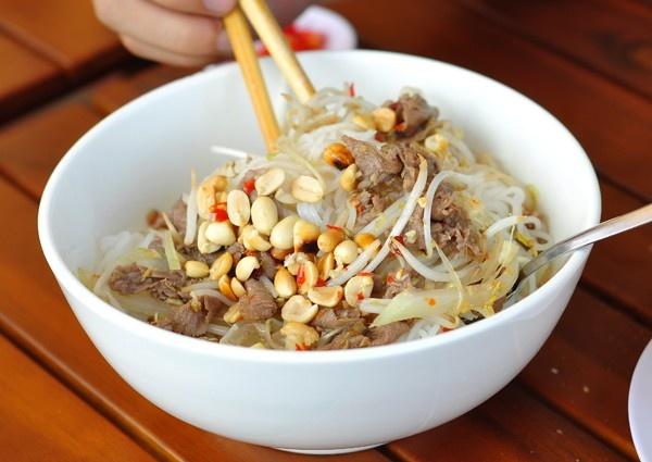 10 mon bun pho Viet lam say long dau bep My hinh anh