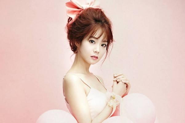Seungyeon (KARA) bi che dao duc gia hinh anh