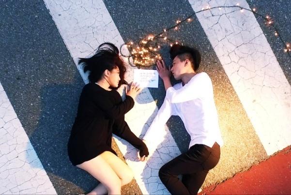 Video fanmade 'If You' (Big Bang) gay tranh cai hinh anh