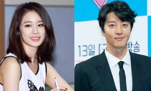 Lee Dong Gun: 'Jiyeon la dinh menh' hinh anh